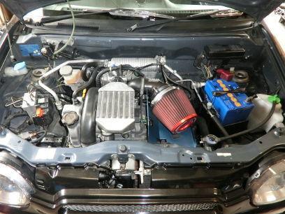 K6Aエンジン