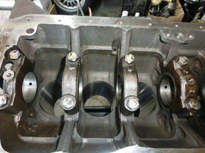 L28エンジン